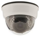 3-Axis Dome Camera with IR 800TV Lines