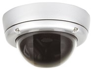 Vandal Resistant Weatherproof Dome Camera Housing