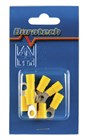 Eye Terminal - Yellow - Pk.8