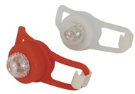 Flexible LED Safety Lights - Pair