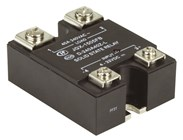 Solid State Relay 3-32VDC Input, 240VAC 40A Switching