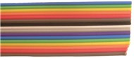 Rainbow Cable 16 Core