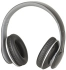 Rechargeable Headphones with NFC and Bluetooth Technology