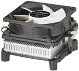Universal CPU Cooler with PWM Fan