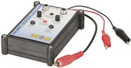 Speaker Polarity Tester with Tone Generator
