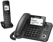 Panasonic 2in1 Corded/Cordless Telephone