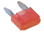 10A Red Mini Blade Fuse