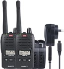 GME 2W UHF Transceiver Twin Pack TX675TP