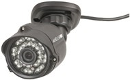 720p AHD Outdoor Camera with IR - 3.6mm