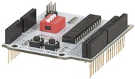 Expander I/O Shield for Arduino/Pcduino