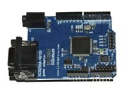 Gameduino for Arduino