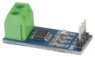 Arduino Compatible 30A Current Sensor Module