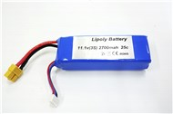 Rechargeable Battery Pack to suit GT-4040 Quadcopter