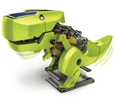 4 in 1 Transforming Solar Robot Kit