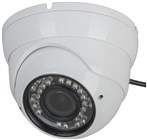 720p AHD Vari-Focal Dome Camera with IR
