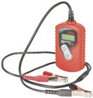 12VDC Lead Acid Battery Tester