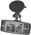 "1080p Car Event Recorder with 2.7"" LCD Display"