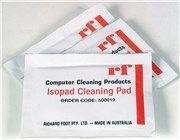 Isopropyl Alcohol Cleaning Pads - Pk.10