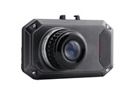 1296p Super HD Car Event Recorder with GPS