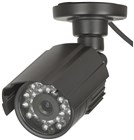 1000TVL CMOS Bullet Camera with IR