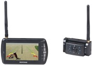 2.4GHz Digital Long Range Reversing Camera Kit