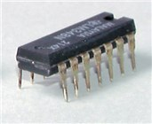 LM324 Quad Low Power Op-Amp Linear IC