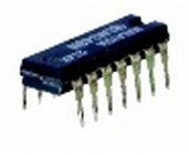 74LS11 Tripple 3-in AND Gate IC