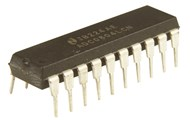 74LS245 Low Power Schottky IC