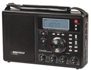 World Band AM/FM/SW PLL Radio