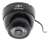 700TVL CMOS Dome Camera - 3.6mm