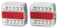 LIGHT LED TRAILER STOP/TAIL/TURN 12V