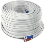 Swann Video & Power 60m Extension Cable
