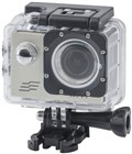 1080p Wi-Fi Action Camera with LCD