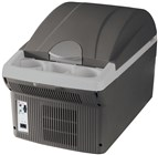 14L 12VDC Thermoelectric Portable Cooler & Warmer