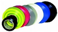 PVC Insulation Tape - Blue - 20m