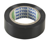 PVC Insulation Tape - Black -20m