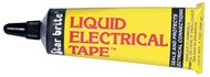 Liquid Electrical Tape - Tube - Black