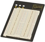 Breadboard - 1660 tie points