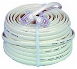 10m RJ12 6P/4C US Extension Cable