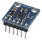 Arduino Compatible 3 Axis Compass Magnetometer Module
