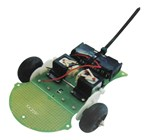 Robot Chassis/Platform - Light Duty