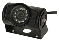 Bus / Truck Camera with Infrared LEDs