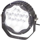 "10,000 Lumen Extreme 8"" LED Driving Light - Combo Beam"